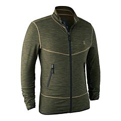 Maglia Norden Insulated Fleece Deerhunter