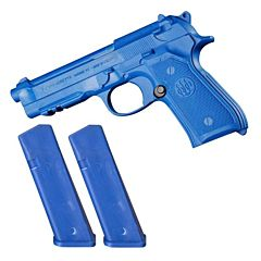 Pistola Addestramento Beretta 92 A1 ( 2 caricatori) e DVD Tiro Operativo Beretta