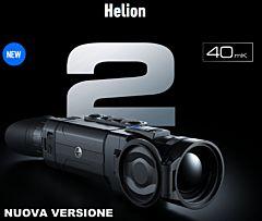Termocamera Pulsar Helion 2 XP50 DISPONIBILE Pulsar