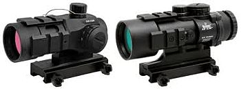 Tactical Sight AR 536 Burris