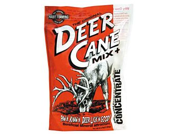 Attrattivo Deer Cane Mix+ per ungulati