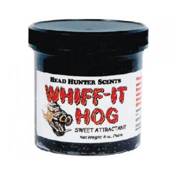 Whiff-It Hog HOG WILD