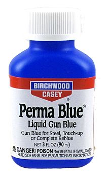 Brunitore Perma Blue Liquid Birchwood