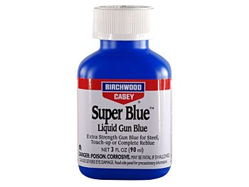 Brunitore Super Blue Liquid Birchwood