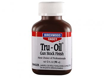 Tru-Oil 90 ml Birchwood