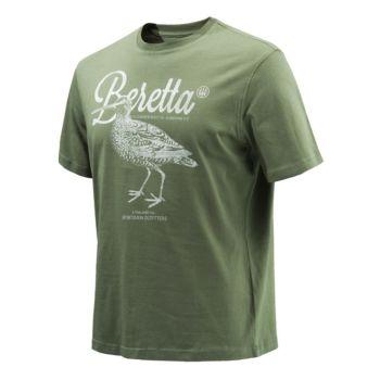 Beretta T-shirt Beccacia Beretta