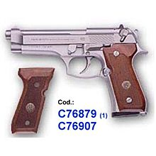 GUANCE SERIE 92 Beretta