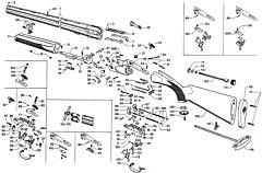 S686E trap/skeet/sporting cal12 Beretta