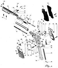 MOD. 76 PRIMA DI ORDINARE  CONTATTARE L'ARMERIA Beretta