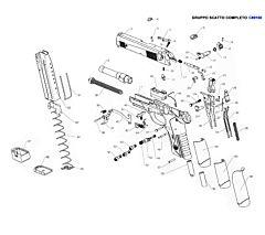 PX4 TYPE D Beretta