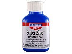 SUPER BLUE Birchwood