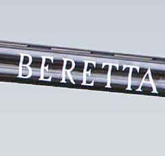 ADESIVO PER CANNE FUCILE  BERETTA Beretta