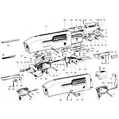 A302 calibro12 zoom Beretta
