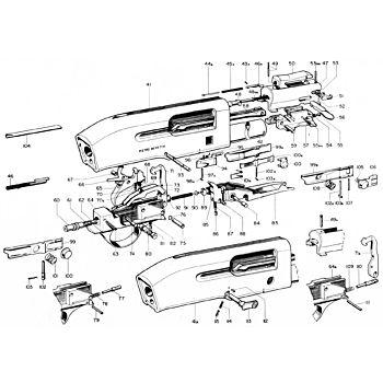 A303 calibro12 zoom Beretta