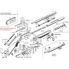 AL390 Cal12 Beretta