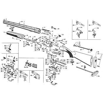 Ultralight De Luxe Beretta