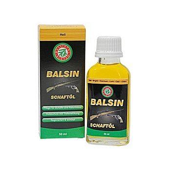 BALSIN OLIO PER CALCI  CHIARO Ballistol