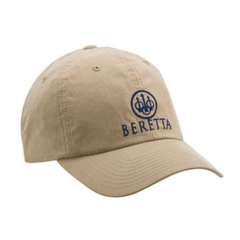 IRIDESCENT CAP   HUNTER'S TAN Beretta