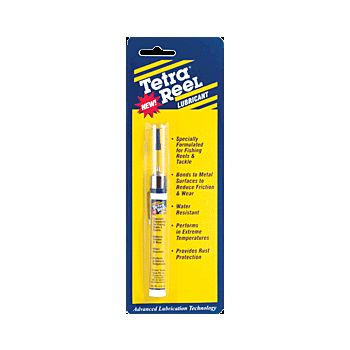 Tetra® Reel Lubrificante Tetra Gun