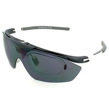 Evolution Hawk RX (Prescription) 4 Lens Set Hawke