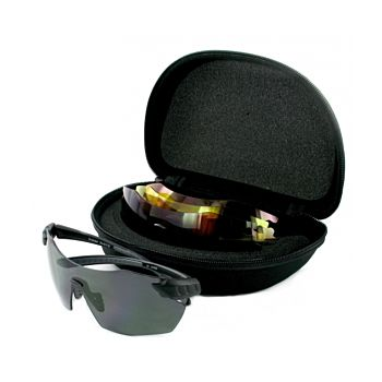Evolution Chameleon Shooting Sunglasses Evolution