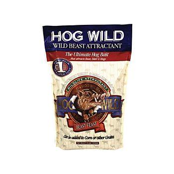 Attrattivo Hog Wild per cinghiali