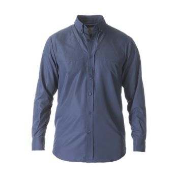 V2 - Tech Shooting Shirt Long Sleeves Beretta