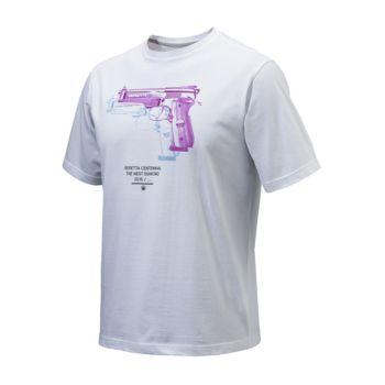 Beretta T-Shirt Icon Centennial Beretta