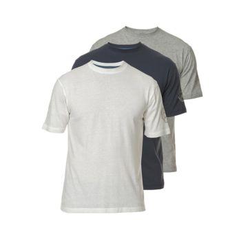 Beretta Set di T-Shirt (3 colori) Beretta