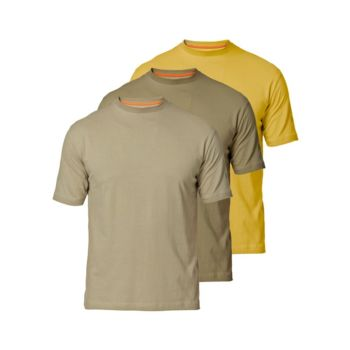 Beretta set di tre t-shirt caccia Beretta