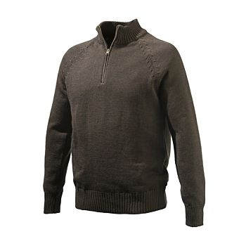 Technowindshied half zip sweater Beretta