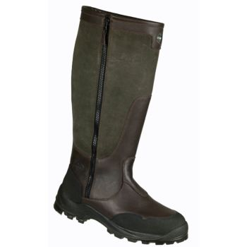 Le Chameau Skadi GTX Leather Boots - Brown Chameau