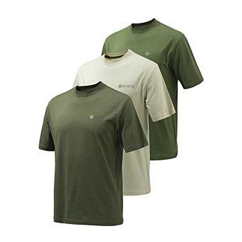 Beretta Set di T-Shirt - Military Beretta