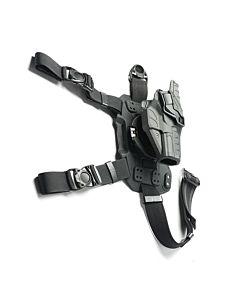 Beretta Fondina Cosciale Roto per APX - DX Beretta