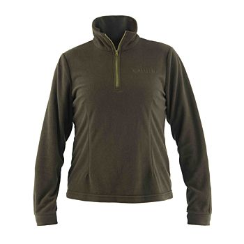 Beretta Pile Donna Mezza ZIp Light Polar Beretta
