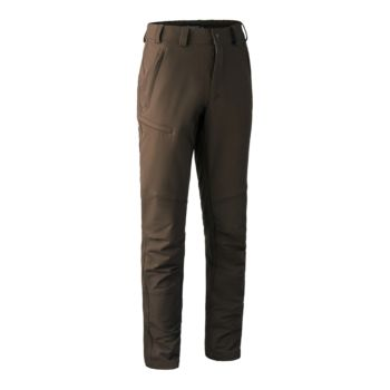 Pantaloni Deerhunter Cumberland Strike Full Stretch Verde Deerhunter