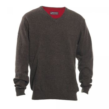 Maglione Brighton V-Neck Deerhunter