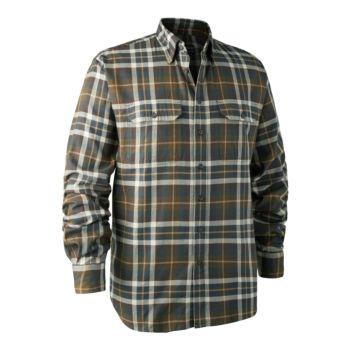 Camicia Marlon Deerhunter