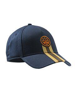 Cappello Corporate Striped Beretta